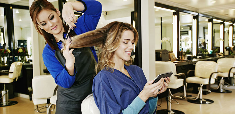 Qualities to Look Out For In a Beauty Salon
